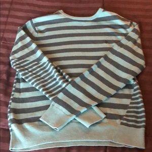 Green Volcom Sweater